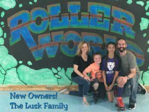 Roller World Family